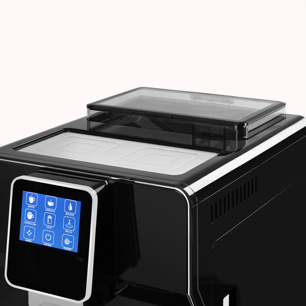 LL-A8H fully automatic coffee machine details 2