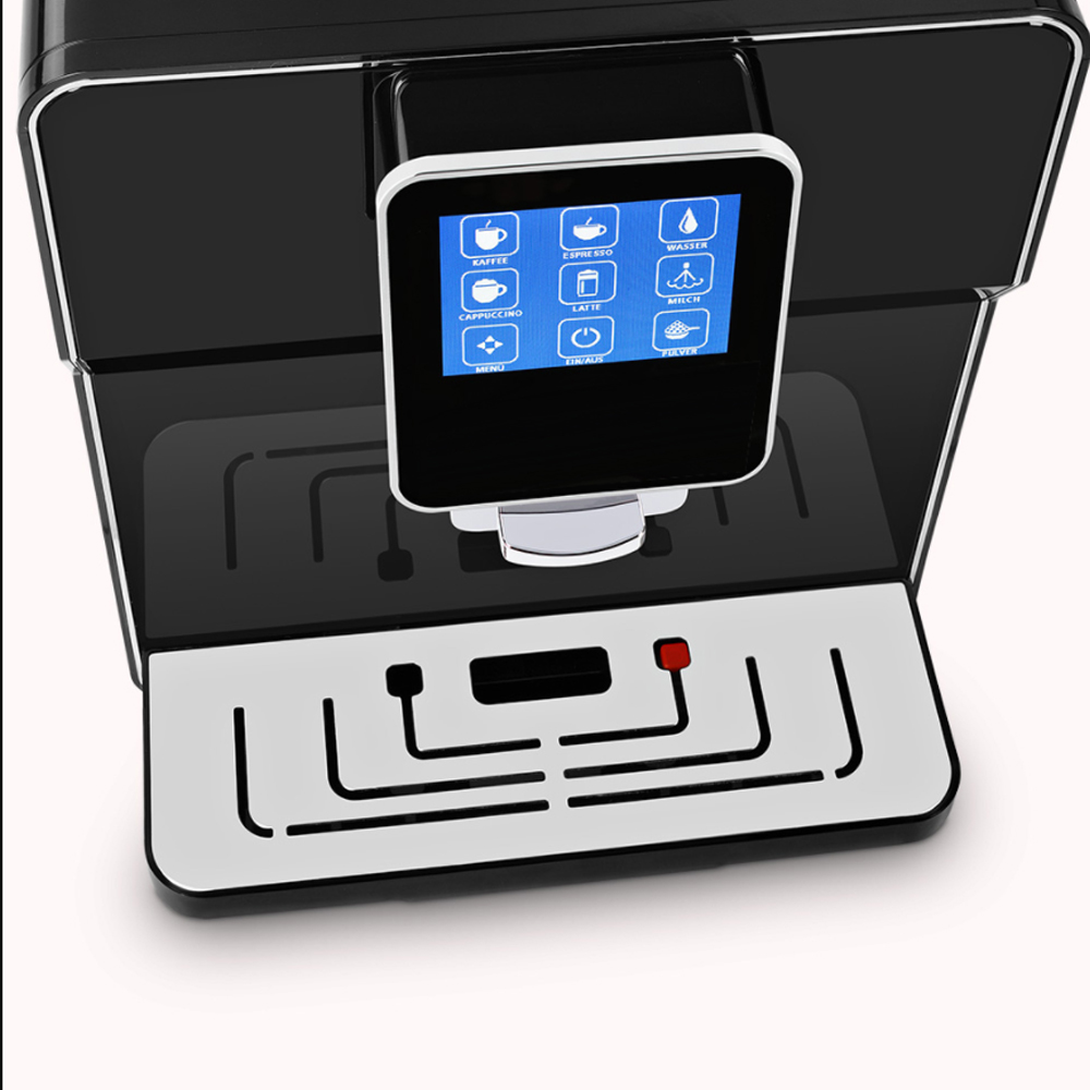 LL-A8H fully automatic coffee machine details 3