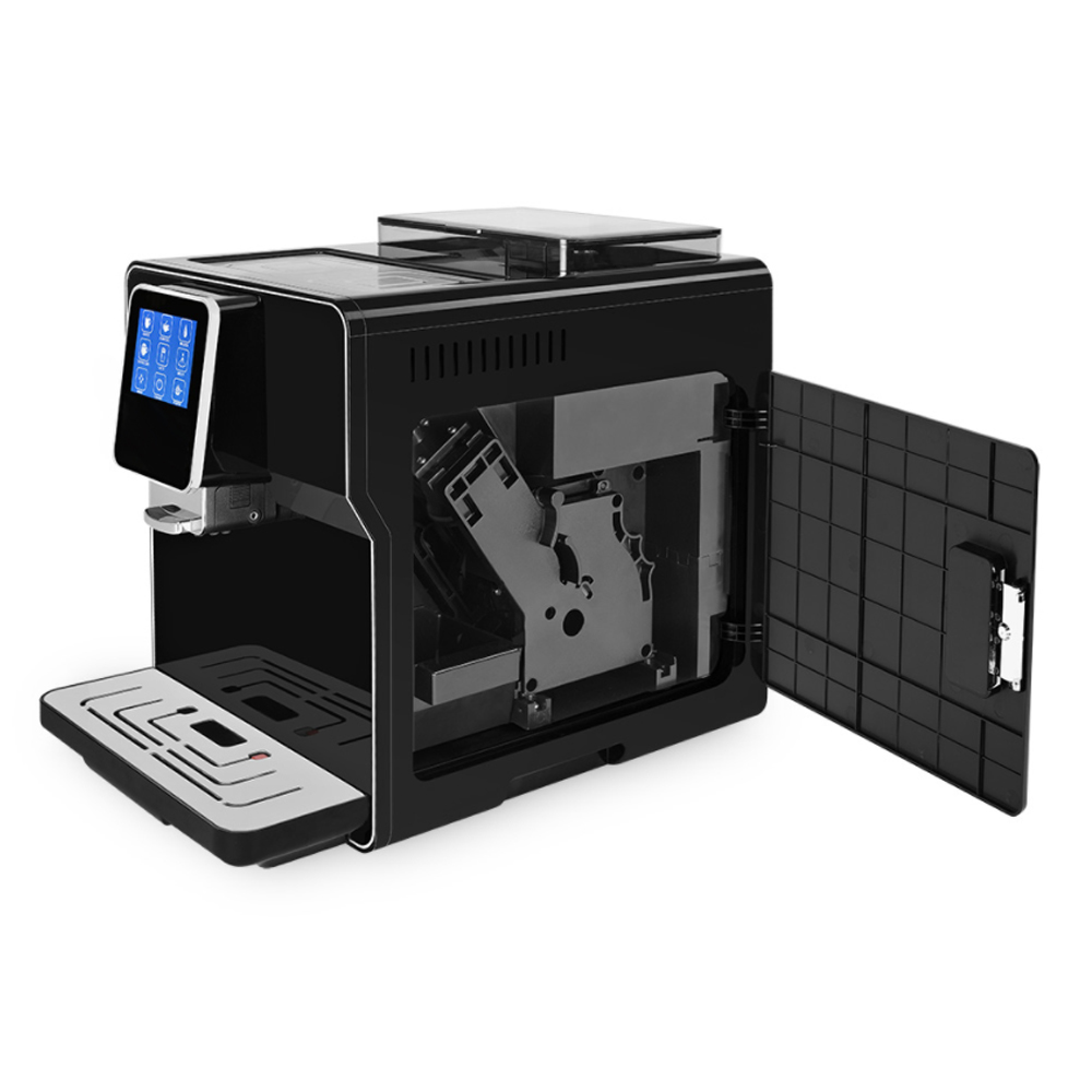 LL-A8H fully automatic coffee machine details 4