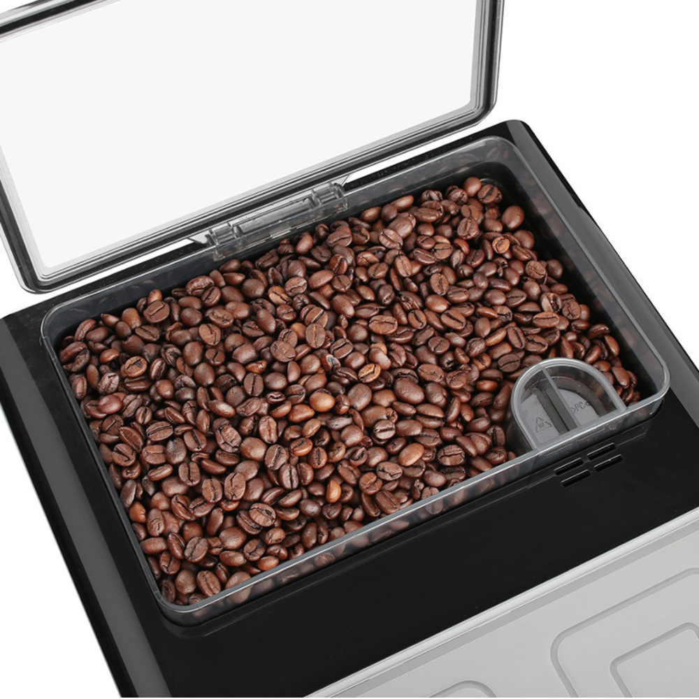 LL-A8H fully automatic coffee machine details 6